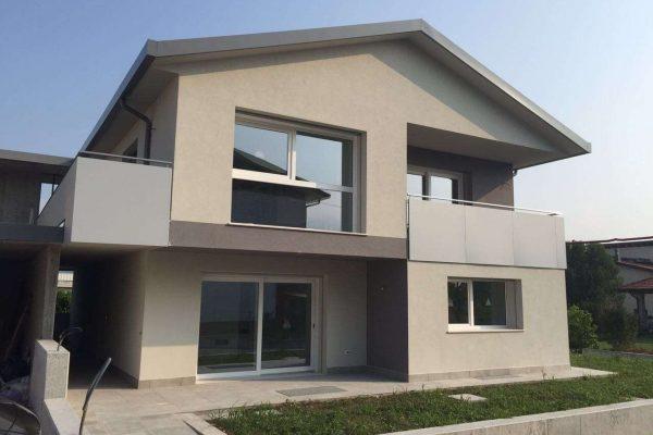 Limana BL - Villetta schiera - Vendita - 230mq - Residenziale