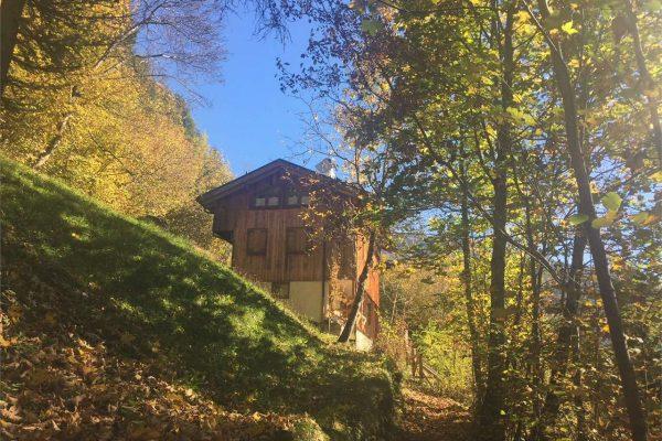 Agordo BL - Casa singola - Vendita - 190mq - Residenziale