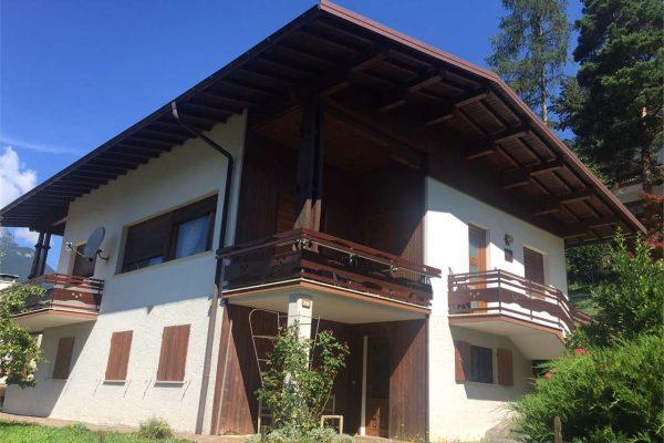 Agordo BL - Villa - Vendita - 235mq - Residenziale