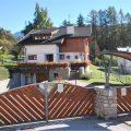 Valle di Cadore BL – Villa – Vendita – 382mq – Residenziale