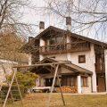 Pieve di Cadore BL – Villa – Vendita – 454,33mq – Residenziale