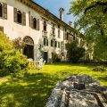 Feltre BL – Porzione Villa – Vendita – 1956mq – Residenziale