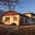 Santa Giustina BL – Casa singola – Vendita – 180mq –
