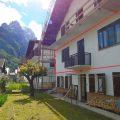 Taibon Agordino BL – 4 o più locali – Vendita – 107mq – Residenziale