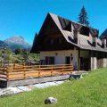 Rocca Pietore BL – Casa singola – Vendita – 220mq – Residenziale