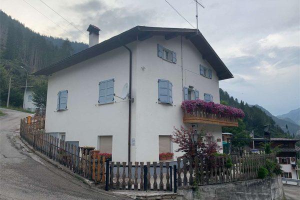 Rocca Pietore BL - Casa singola - Vendita - 216,5mq -