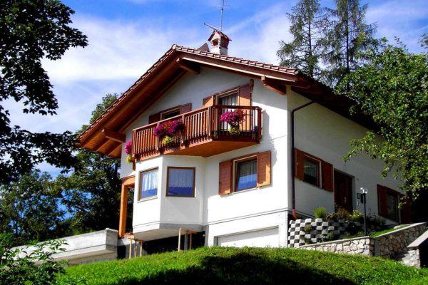 Voltago Agordino BL - Casa singola - Vendita - 190mq - Residenziale