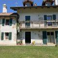 Limana BL – Casa singola – Vendita – 350mq –