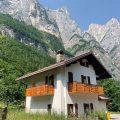 Taibon Agordino BL – Casa singola – Vendita – 180mq – Residenziale
